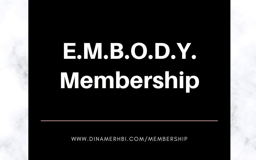 Membership Vault